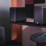 Q Acoustics M20: kabelloses HD-Audiosystem für Musik, Filme und Spiele