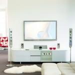Die neue Premium 3D Blu-ray Heimkinoanlage von Samsung