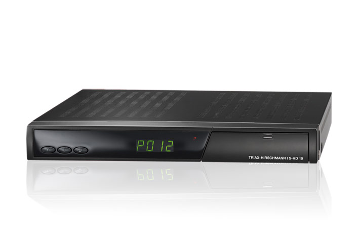 triax s hd 10 neuer hdtv satelliten receiver. Black Bedroom Furniture Sets. Home Design Ideas