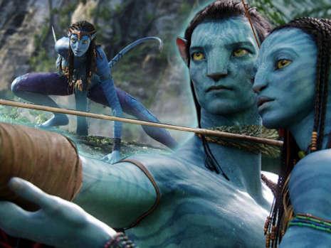 Avatar auf blu ray kopierschutz bd macht probleme